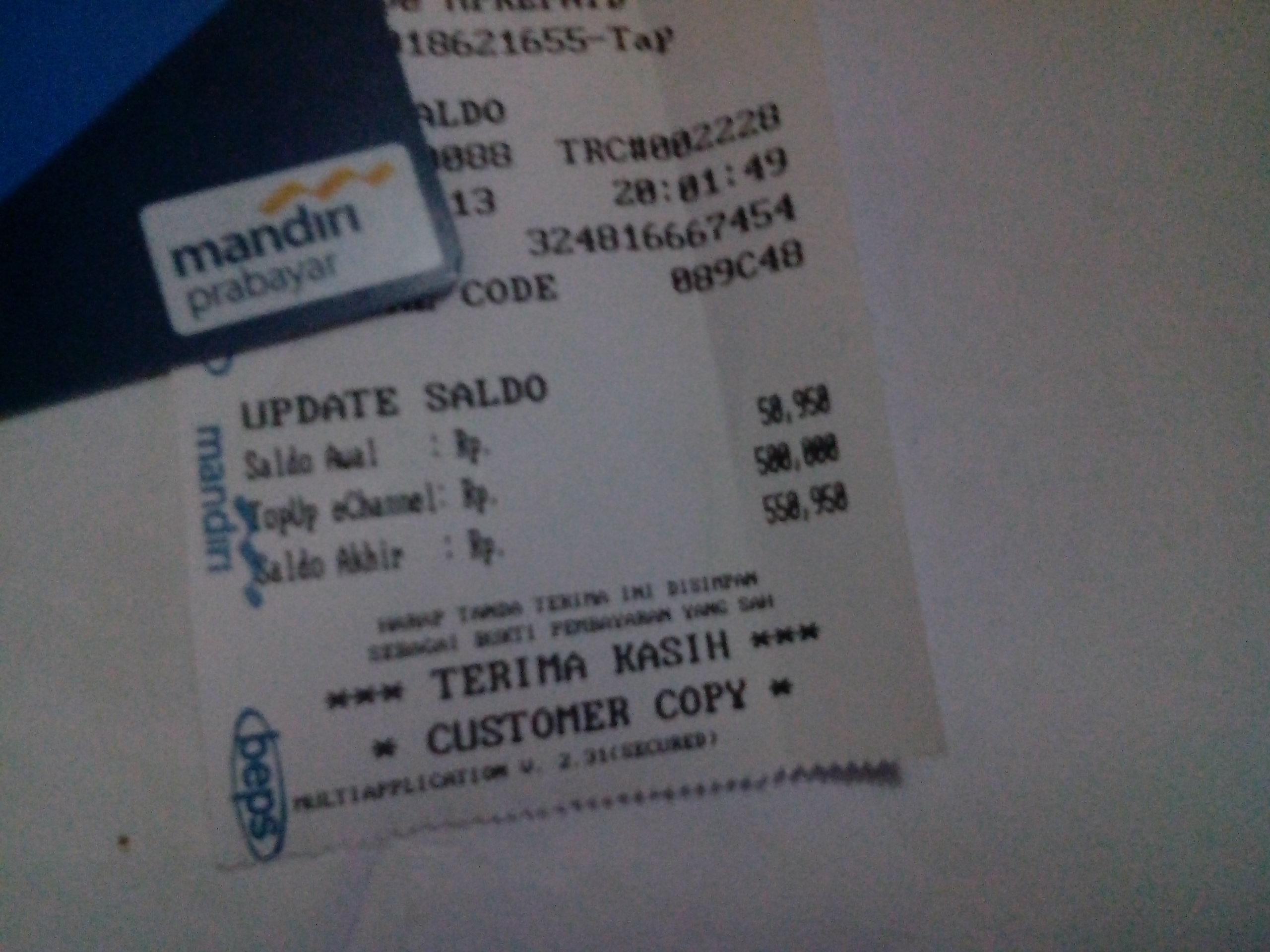 Indomaret Card Sugeng Rawuh Di Halaman Saya Voucher Alfa Dan Ternyata Abinya Fafa Memenangkan Promo Karena Menggunakan Kartu Untuk Pembayaran Tarif Busway Baru Kali Ini Dapet Hadiahagak Ga